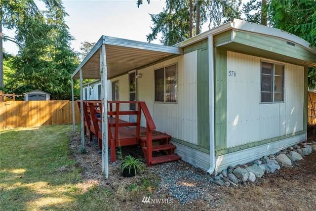 576 Ocean View Drive, Oak Harbor, WA 98277 (#1656260) :: Pacific Partners @ Greene Realty