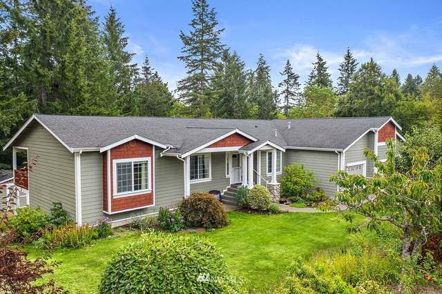 12227 138th Avenue NW, Gig Harbor, WA 98329 (#1656278) :: Ben Kinney Real Estate Team
