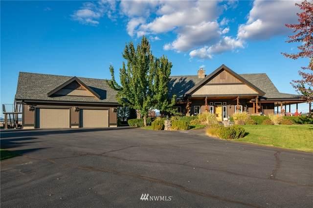 10215 N Doak Road, Spokane, WA 99217 (#1656315) :: Ben Kinney Real Estate Team