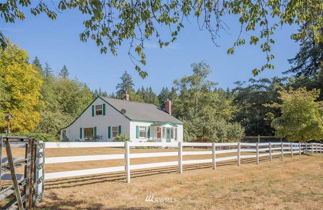 18650 Noll Road NE, Poulsbo, WA 98370 (#1656319) :: Ben Kinney Real Estate Team