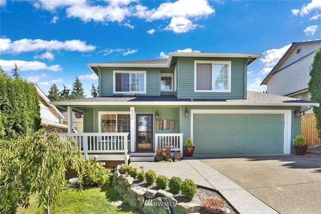 1336 Undine Street, Bellingham, WA 98229 (#1656333) :: Ben Kinney Real Estate Team
