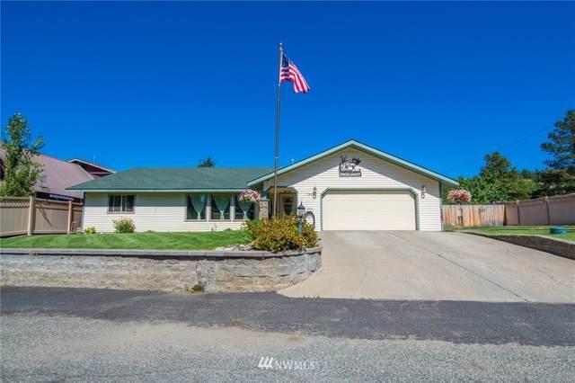 708 W 5th Street, Cle Elum, WA 98922 (#1656335) :: McAuley Homes