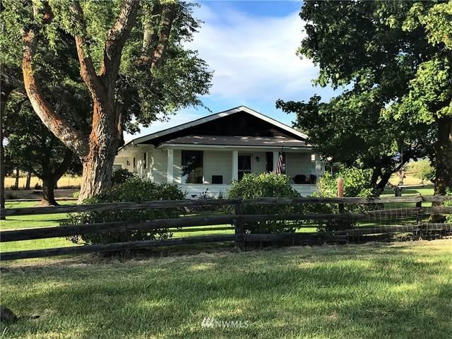 8190 Wilson Creek Road, Ellensburg, WA 98926 (#1656350) :: Ben Kinney Real Estate Team