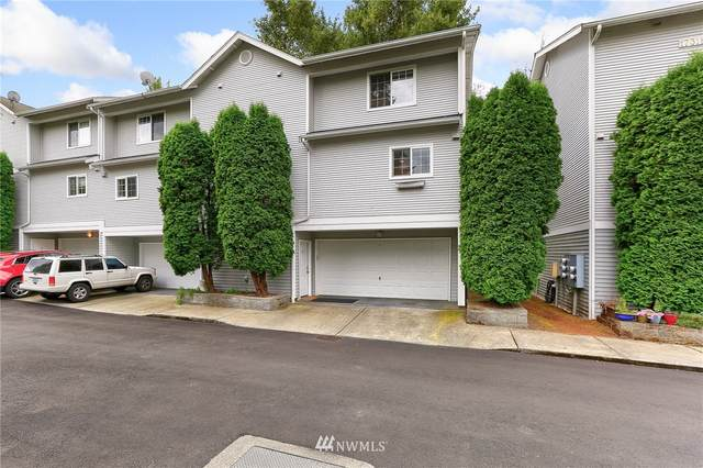 17309 Riverside Place 3E, Bothell, WA 98011 (#1656352) :: Capstone Ventures Inc