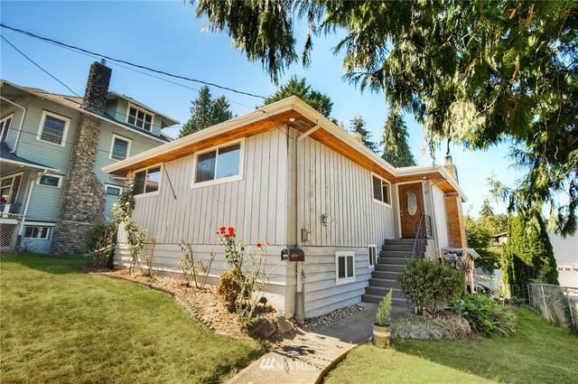 9417 58th Avenue S, Seattle, WA 98118 (#1656363) :: McAuley Homes