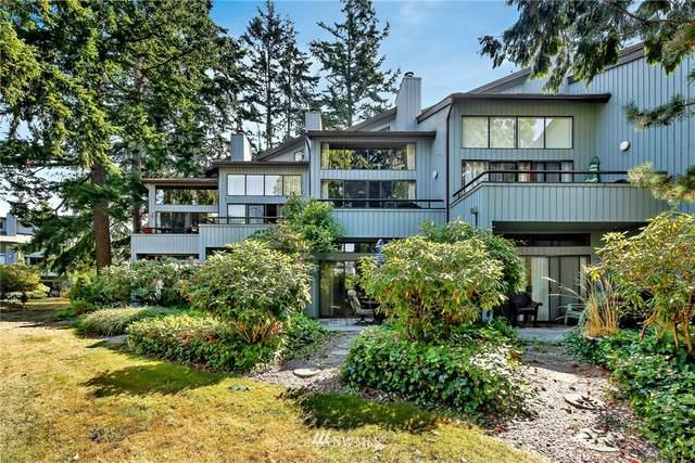 7806 Birch Bay Drive #511, Blaine, WA 98230 (#1656369) :: Pacific Partners @ Greene Realty