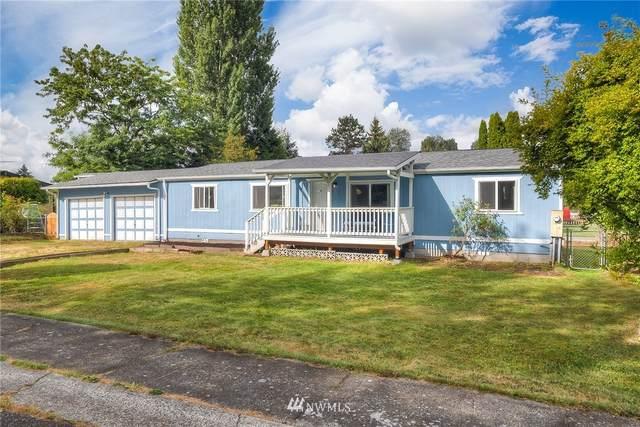 206 Birch Lane, Pacific, WA 98047 (#1656399) :: NW Home Experts