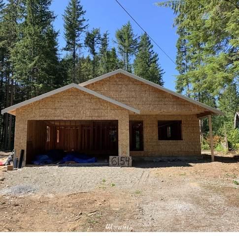 6154 Ash Place, Maple Falls, WA 98266 (#1656411) :: Pacific Partners @ Greene Realty