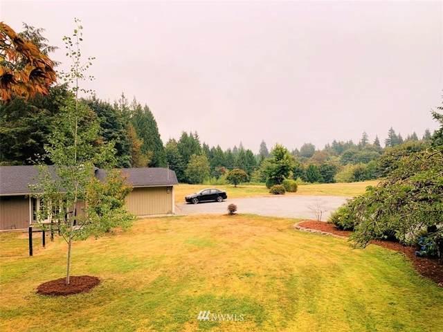 13319 146th Place SE, Snohomish, WA 98290 (#1656415) :: Urban Seattle Broker