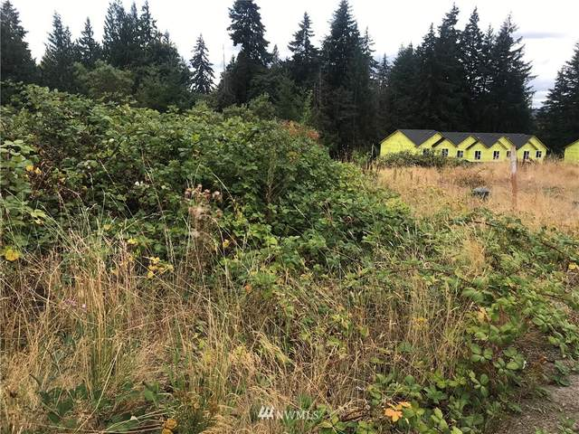 0 Cloverdale Road, Kalama, WA 98625 (#1656421) :: Better Homes and Gardens Real Estate McKenzie Group