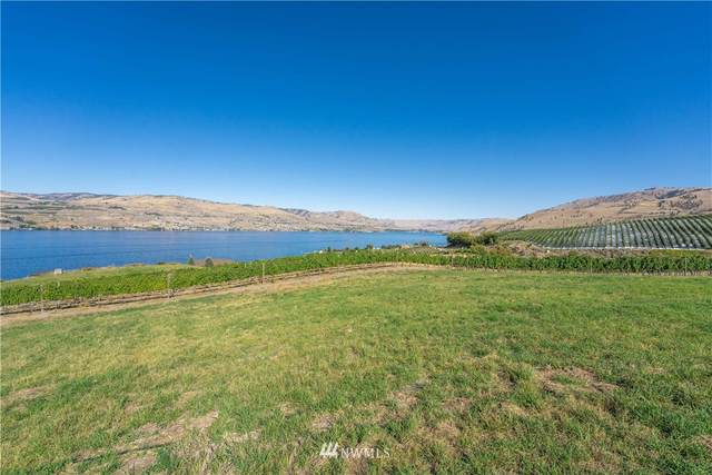 90 Vignito Ln, Chelan, WA 98816 (#1656436) :: Alchemy Real Estate
