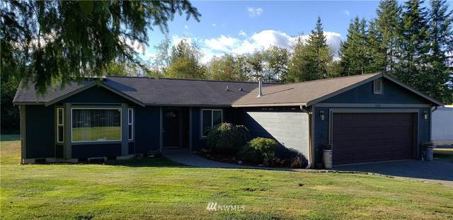 3332 E Rasor Road W, Belfair, WA 98528 (#1656454) :: McAuley Homes