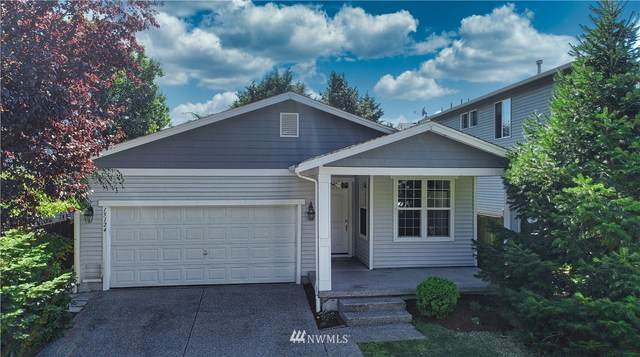 15124 48th Avenue SE, Everett, WA 98208 (#1656463) :: Urban Seattle Broker