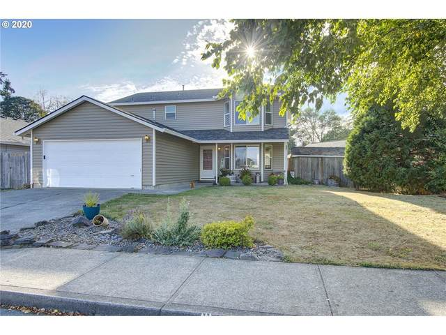 1120 SE 4th Avenue, Battle Ground, WA 98604 (#1656466) :: Alchemy Real Estate
