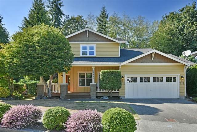 9353 North Town Drive NE, Bainbridge Island, WA 98110 (#1656475) :: Alchemy Real Estate
