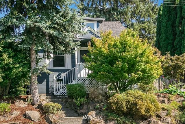 9634 59th Avenue S, Seattle, WA 98118 (#1656492) :: NextHome South Sound