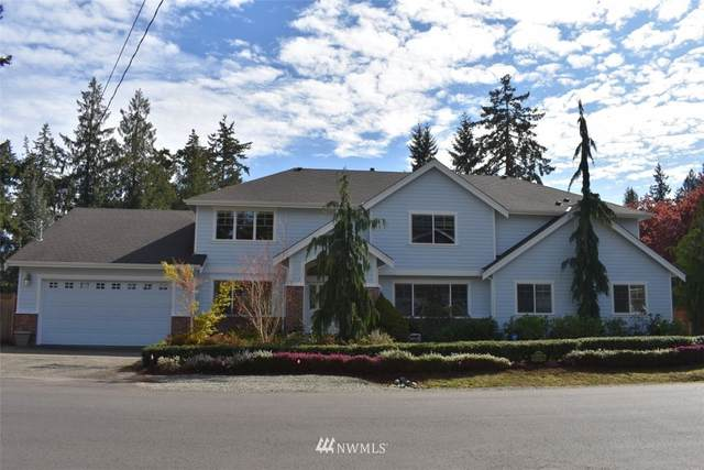8905 SE 45th Street, Mercer Island, WA 98040 (#1656507) :: Pacific Partners @ Greene Realty
