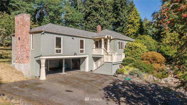 11727 Vashon Hwy SW, Vashon, WA 98070 (#1656509) :: Ben Kinney Real Estate Team