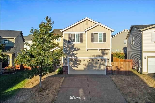338 Index Avenue S, Renton, WA 98056 (#1656560) :: Better Properties Lacey