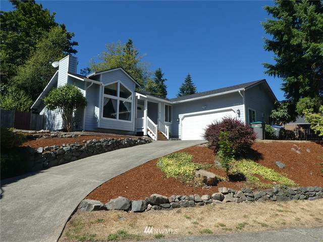 4065 SE Conifer Park Drive, Port Orchard, WA 98366 (#1656572) :: Ben Kinney Real Estate Team