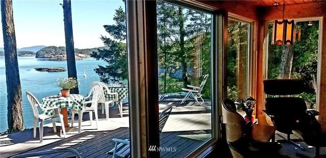 1327 Islandale Road, Lopez Island, WA 98261 (#1656574) :: Ben Kinney Real Estate Team