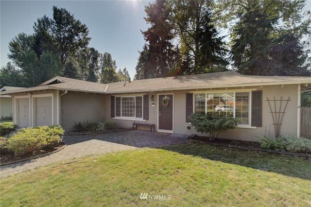 10833 NE 149th Street, Bothell, WA 98011 (#1656603) :: Ben Kinney Real Estate Team