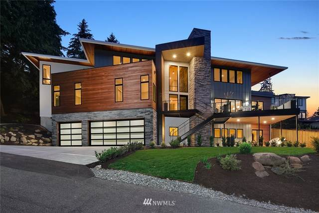 550 99th Avenue SE, Bellevue, WA 98004 (#1656621) :: The Shiflett Group