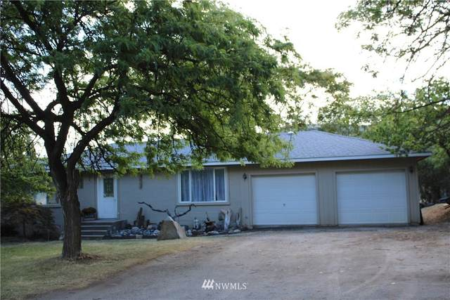1815 Kay Street, Oroville, WA 98844 (#1656627) :: Northwest Home Team Realty, LLC