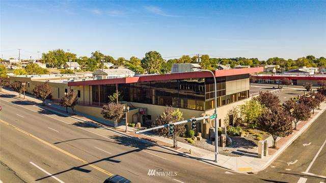 140 E Main Street S, Othello, WA 99344 (#1656645) :: Ben Kinney Real Estate Team