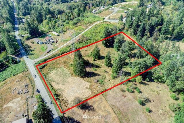 162 Three Lakes Road, Snohomish, WA 98290 (#1656662) :: Pacific Partners @ Greene Realty