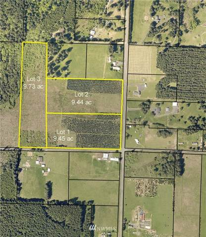 0 Lot 1 Tennessee Road, Winlock, WA 98596 (#1656670) :: Capstone Ventures Inc