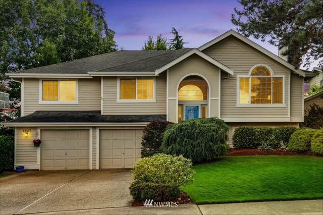 8527 NE 129th Place, Kirkland, WA 98034 (#1656678) :: Pacific Partners @ Greene Realty