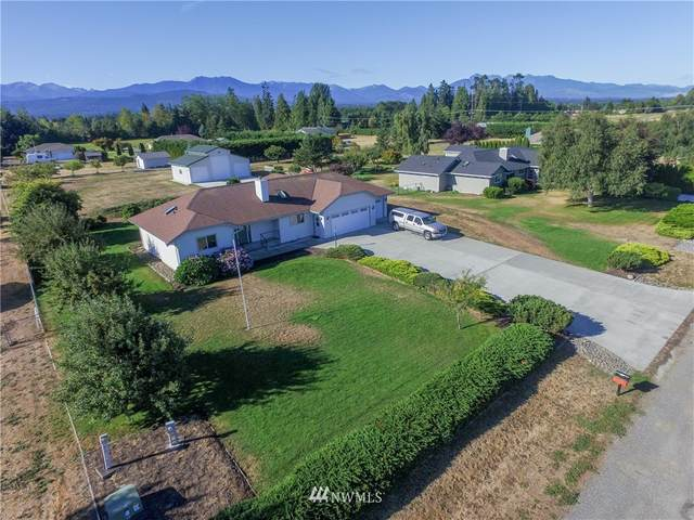 161 Timothy Lane, Sequim, WA 98382 (#1656700) :: Better Homes and Gardens Real Estate McKenzie Group
