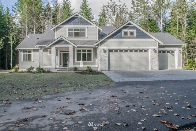 20901 60th Street SE, Snohomish, WA 98290 (#1656711) :: Better Homes and Gardens Real Estate McKenzie Group