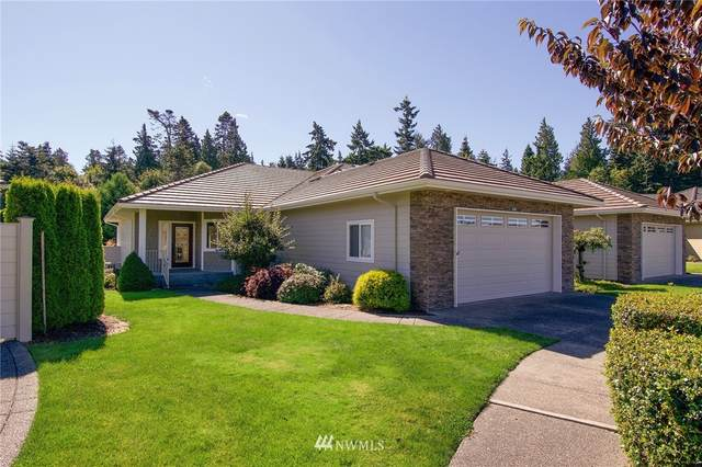 240 Cascadia Loop 24B, Sequim, WA 98382 (#1656731) :: Ben Kinney Real Estate Team