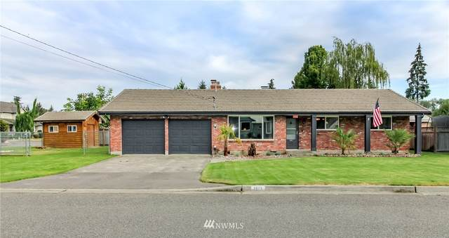 1813 13th Avenue NW, Puyallup, WA 98371 (#1656745) :: Becky Barrick & Associates, Keller Williams Realty