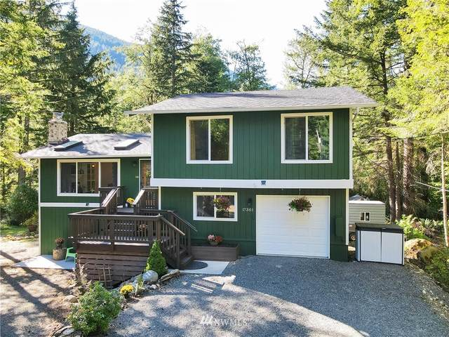 17301 426th Avenue SE, North Bend, WA 98045 (#1656750) :: Better Properties Lacey