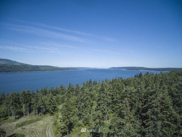 0 Malamute Lane, Port Townsend, WA 98368 (#1656767) :: Pacific Partners @ Greene Realty
