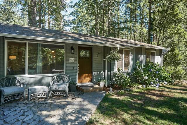 17064 427th Avenue SE, North Bend, WA 98045 (#1656772) :: Better Properties Lacey