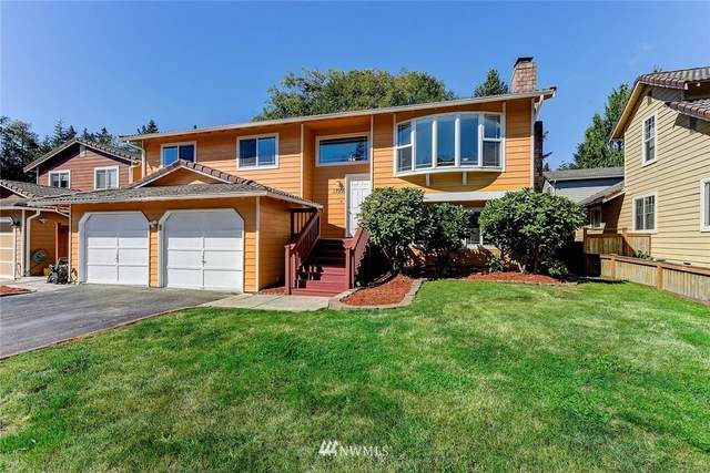17506 54th Place W, Lynnwood, WA 98037 (#1656785) :: Ben Kinney Real Estate Team