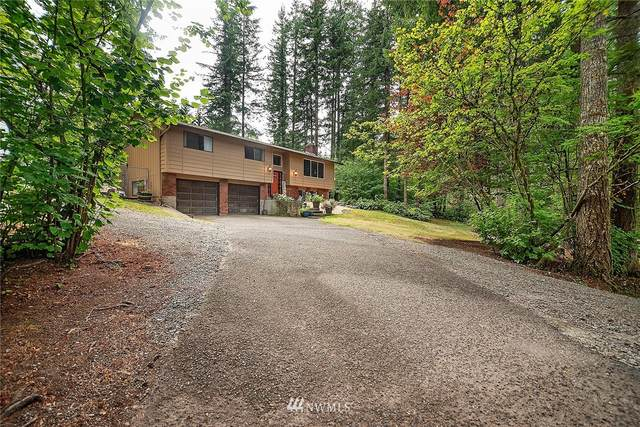 23417 NE Canyon Road, Battle Ground, WA 98604 (#1656788) :: Alchemy Real Estate
