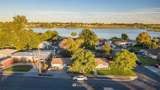 1831 W Lakeside Drive, Moses Lake, WA 98837 (#1656791) :: Pacific Partners @ Greene Realty
