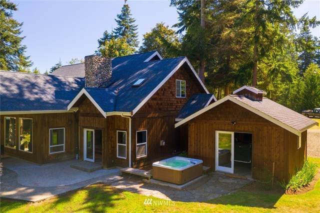 645 Washington Lane, Port Hadlock, WA 98339 (#1656799) :: NextHome South Sound