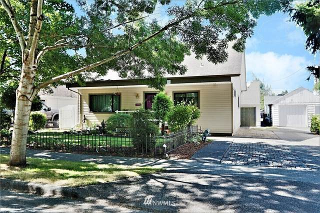 461 18th Avenue, Longview, WA 98632 (#1656806) :: Becky Barrick & Associates, Keller Williams Realty