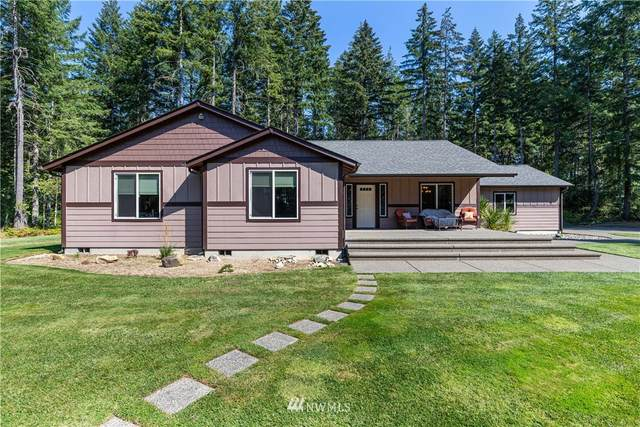 1348 Northcliff Road, Shelton, WA 98584 (#1656807) :: Pacific Partners @ Greene Realty