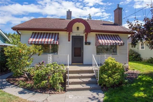 3020 Meridian Street, Bellingham, WA 98225 (#1656834) :: Pickett Street Properties