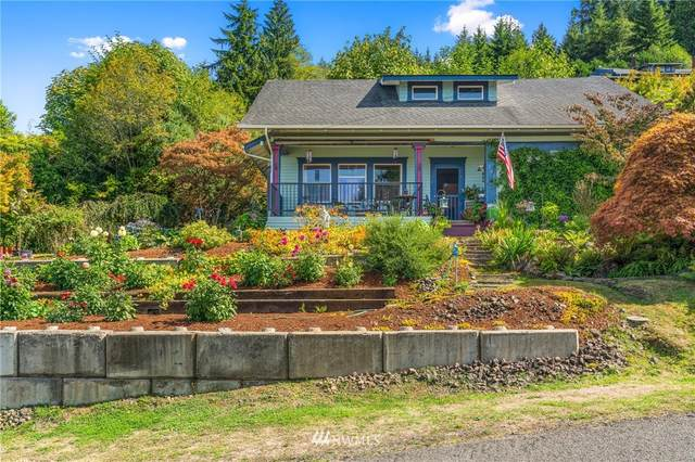 207 Ferry Street, South Bend, WA 98586 (#1656847) :: Ben Kinney Real Estate Team