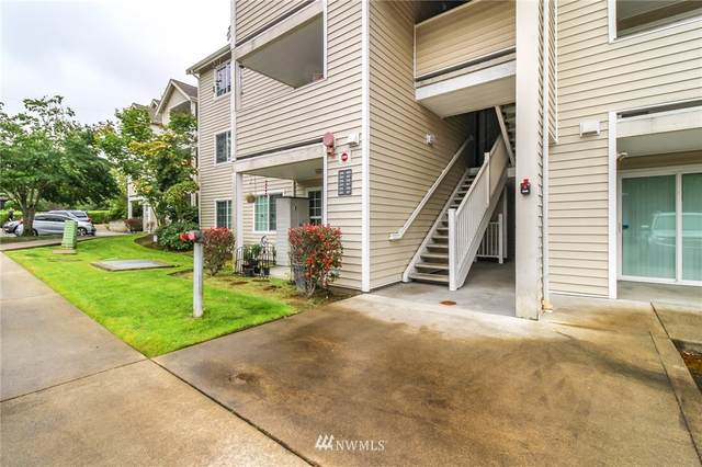 11915 Roseberg Avenue S B106, Seattle, WA 98168 (#1656858) :: NextHome South Sound