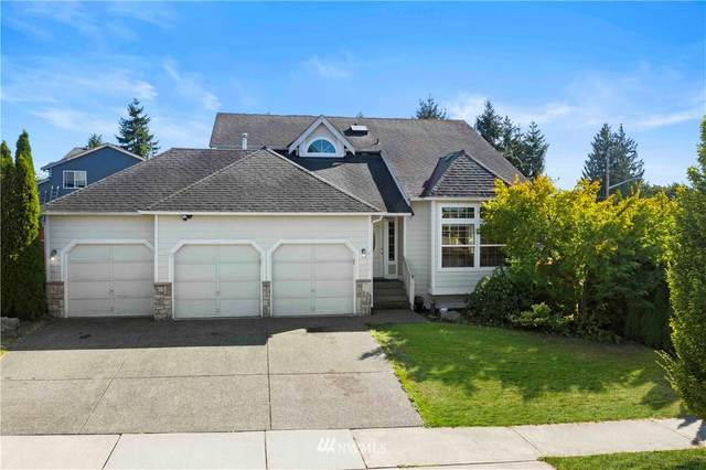 11213 SE 296th Street, Auburn, WA 98092 (#1656890) :: Pacific Partners @ Greene Realty