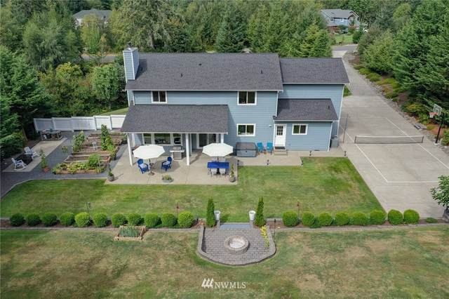 7148 Windflower Place NW, Seabeck, WA 98380 (#1656908) :: Better Homes and Gardens Real Estate McKenzie Group